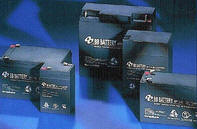 B&B Batteries Best and Best Deep Cycle Batteries