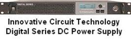 ICT Pro Series, Digitial Series AC - DC Power Supplies