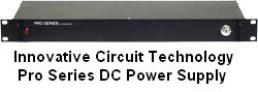 ICT Pro Series AC - DC Power Supplies