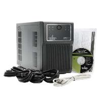 Liebert Powersure PSI PSA PSP UPS Emergency Power Systems 1.0kVA, 1.5kVA, 2.0kVA, 3.0kVA