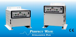 Newmar Telecom Datacom Inverter - Chargers for Communication Power Systems