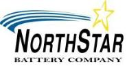 Northstar Red Blue Gray NSB Front Terminal Deep Cycle Batteries