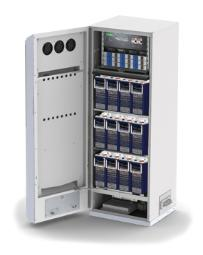 Northstar NSB Industrial Batteries, 120VDC, 130VDC, 48VDC, 24VDC Power Systems