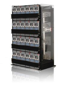 NorthStar Batteries Front Terminal Industrial Batteries, 120VDC, 130VDC, 48VDC, 24VDC Northstar NSB Power Systems